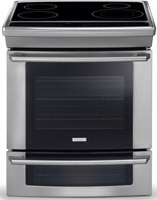 Electrolux Slide-In Range