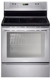 Frigidaire Induction Range