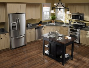 Maytag Kitchen