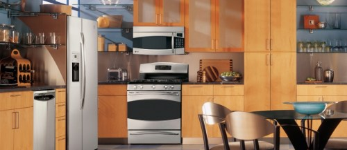 GE Profile Appliances
