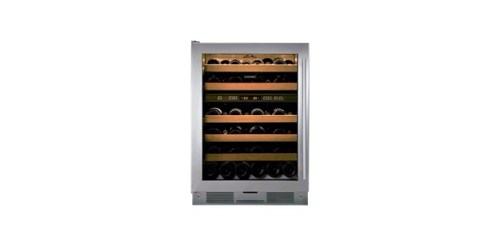 Sub-Zero Wine Units