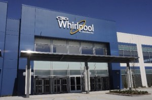 Whirlpool Factory
