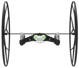 Parrot MiniDrone Rolling Spider - Image