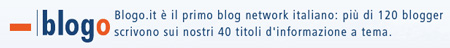 blogo.it red italiana de blogs
