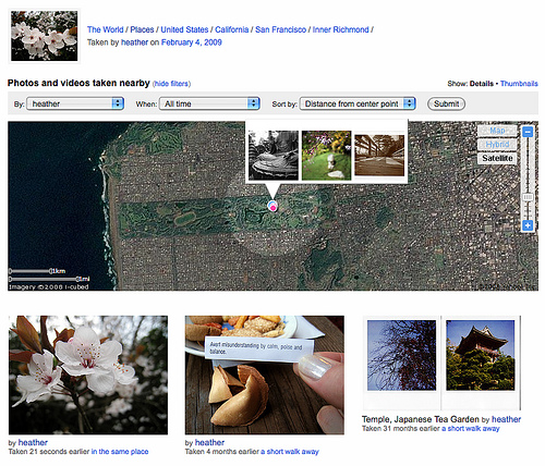 flickr-nearby