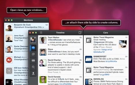 Ventanas Configurables en Tweetbot