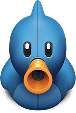Logo Tweetbot
