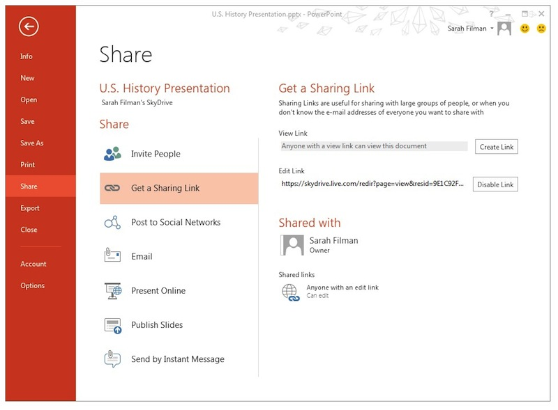office 365 edicion online