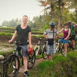 village-cycling