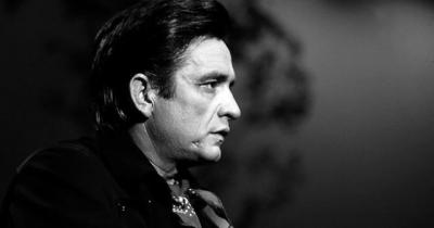A Johnny Cash Lent