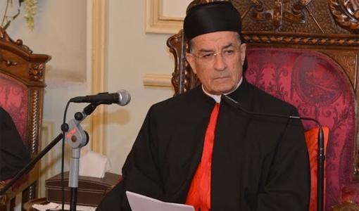 الراعي حاضر في بروكسل: المسيحيون ضمانة الإعتدال في المنطقة وعلى الاسلام التحرر من الأصولية