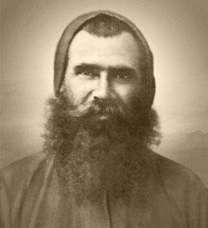 صلوات وزياحات في ذكرى عيد الطوباوي اسطفان نعمه في دير كفيفان