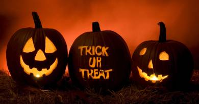 Union County Sheriff's Department to Hand Out Candy