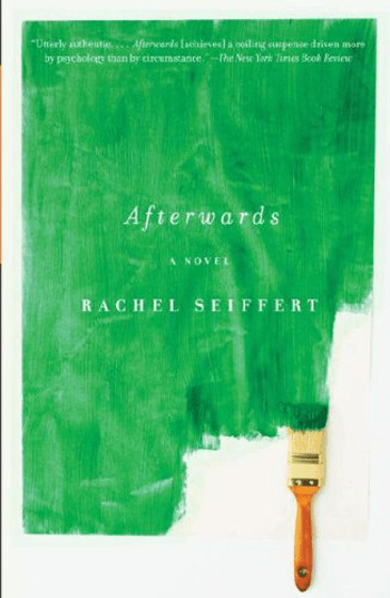 Beautiful Book Covers - Afterwards