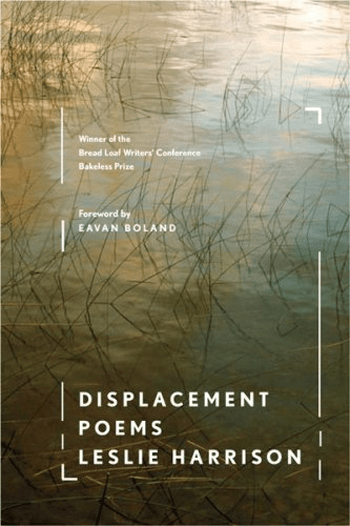 Beautiful Book Covers - Displacement