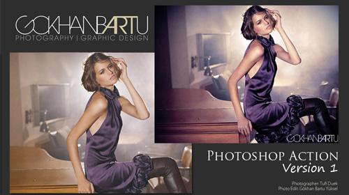 photoshop action ver 1