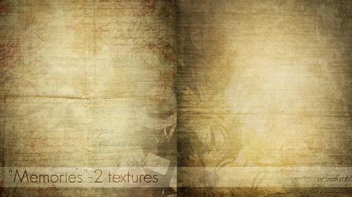 memories textures