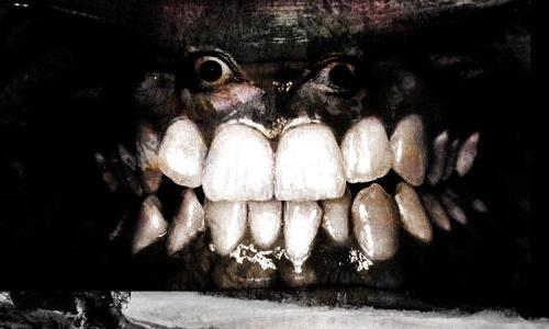 Halloween Photoshop Tutorials - Dark Art Tutorial