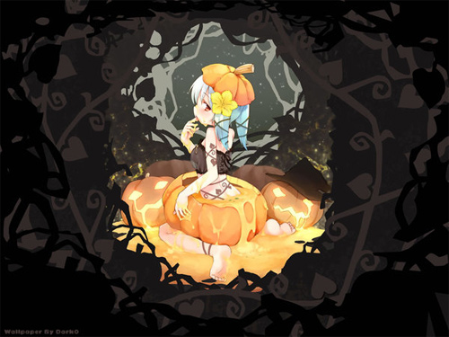 Halloween Desktop Wallpapers - Flavor of Halloween