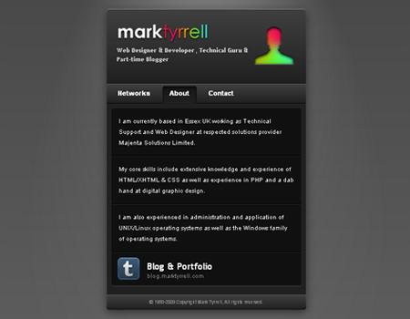 mark tyrrell