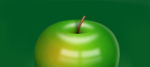 photoshop-tutorial-green-apple-psdtutsplus