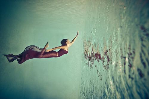Underwater Photography by Christina Macfarlane