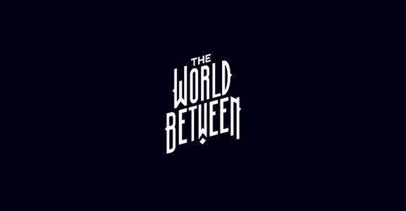 """The World Between"" Animated Posters by Simi Zeko"