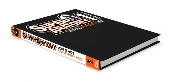 Super Anatomy Volume 1