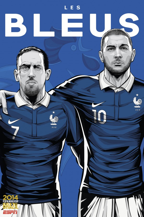 FIFA-World-Cup-France-Poster