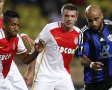 Video: Qarabag vs Monaco