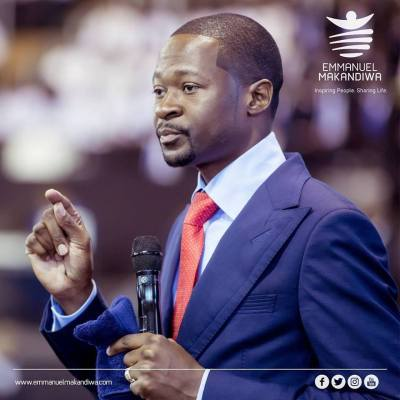 Power-packed Prophetic Services with Emmanuel Makandiwa - United Family International Church