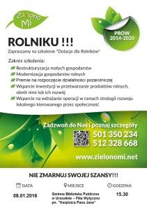 ZielonoMi_plakat_Wytyczno