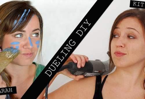 dueling DIY