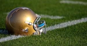 Notre Dame football recruiting - Colin McGovern