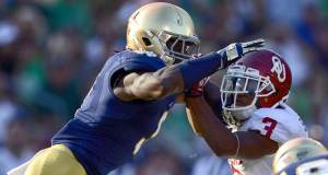 Jaylon Smith is Indispensable for Notre Dame