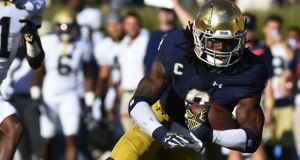 Jaylon Smith - Butkus Award Semifinalist