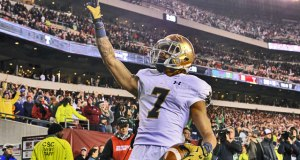 Will Fuller Notre Dame WR