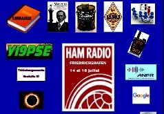 La Revue Radioamateurs France RAF 9-Semaine 27-2017!