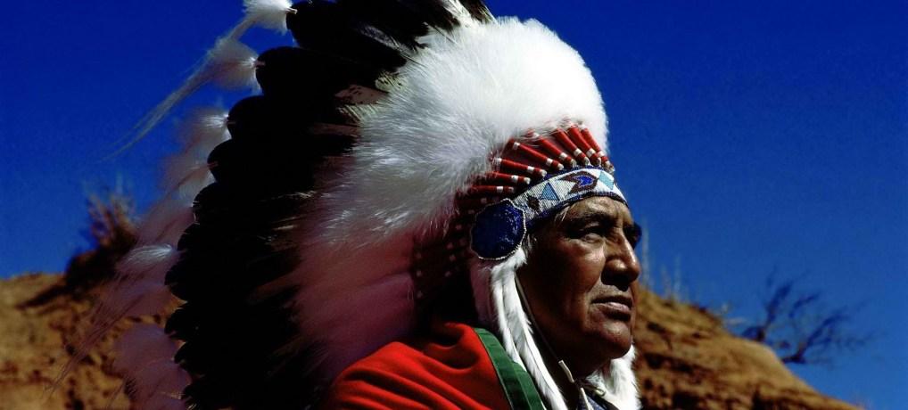 Indijanci iz plemena Edmonton