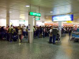 Gatwick Airport Security