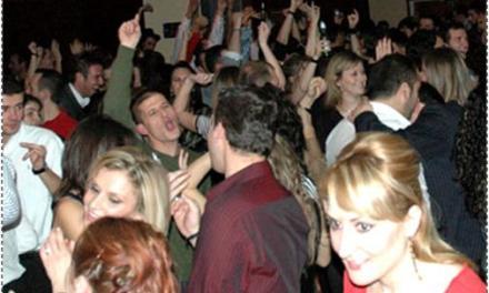 """Party: 131 vjetori i Lidhjes së Prizrenit, 4 vjetori i """"Vetëvendosjes"""""""