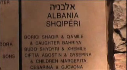 Rescue in Albania: How Thousands of Jews Were Saved From the Holocaust
