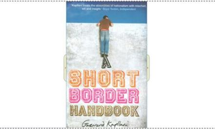 "Arriving Without an Invitation: ""A Short Border Handbook"""