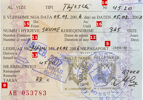 EU might cancel visas for Albanian citizens next summer