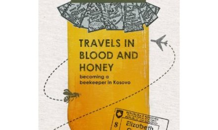 <!--:en-->New book about Kosovo: Travels in Blood and Honey<!--:-->