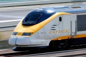 Eurostar incident