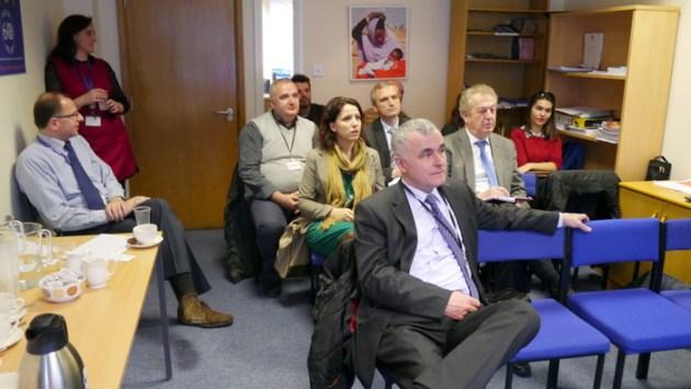 IOM kërkojnë ide se si diaspora shqiptare e Britanisë të investojnë në Kosovë