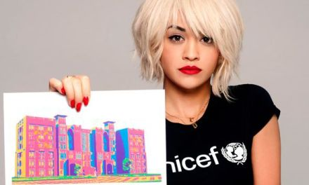 <!--:en-->Rita Ora, herself a former Albanian refugee, now is appealing for Syrian refugees<!--:-->