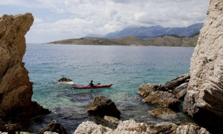 New York Times: Albanian Coast among 52 Places to Go in 2014