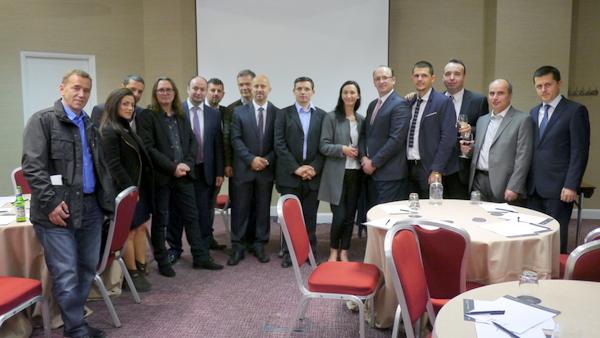 Ministria e Diasporës së Kosovës inicon formimin e rrjetit të bizneseve shqiptare në Londër
